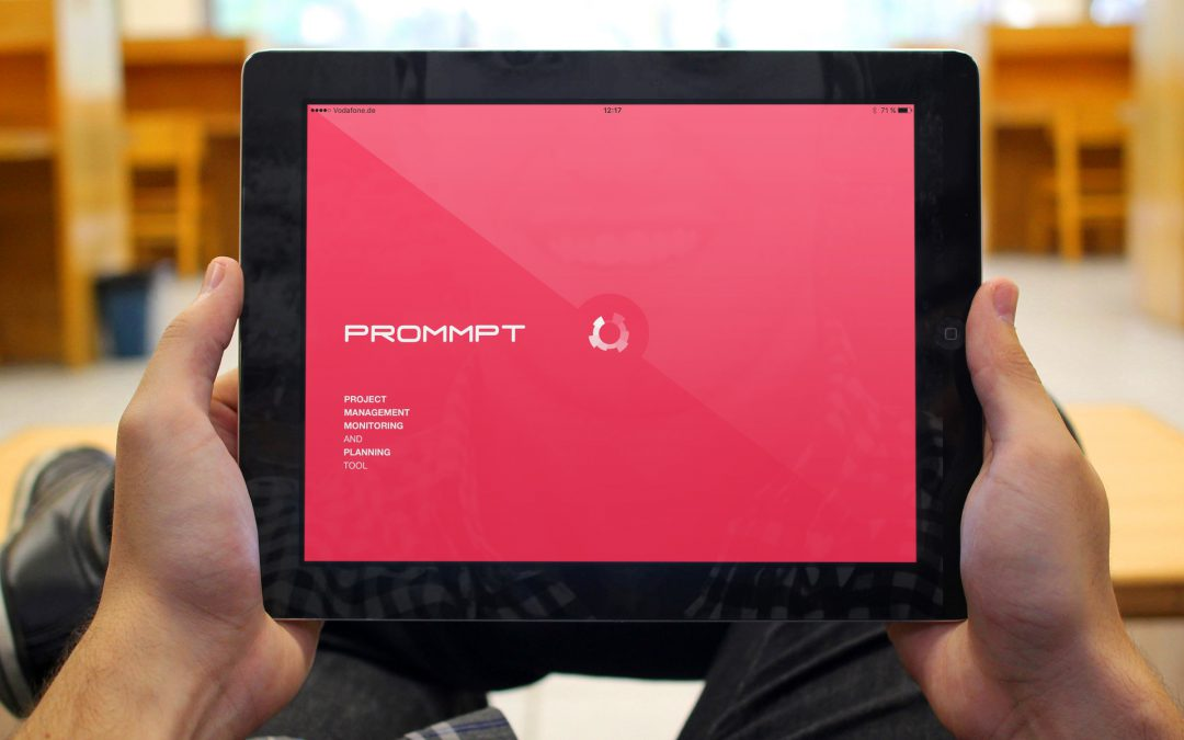 What is Prommpt?